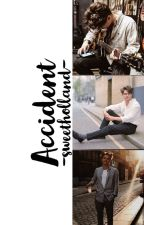 Accident↝Brad Simpson by -sweetholland-