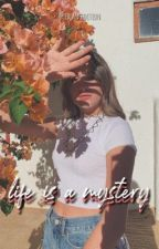 life is a mystery   ashannie by leblancedition
