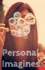 Personal Imagines by xLizann