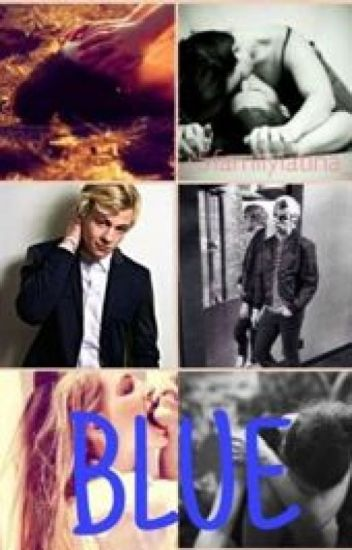 BLUE (Ross Lynch) (Hot)