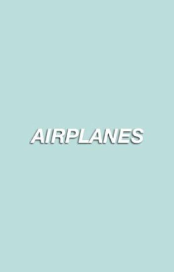 AIRPLANES → KUWONU