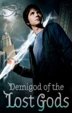Demigod of the Lost Gods by DragonForce_Astrid