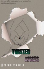 Twisted Kisses Weasley Twins X Reader by Yosmuttywriter