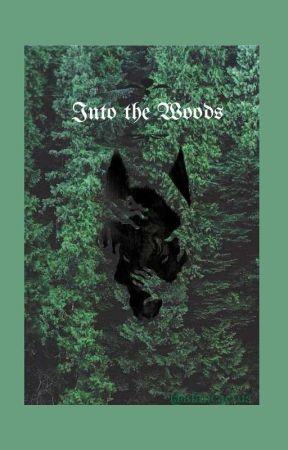 Into The Woods | BTS AU by afancactus
