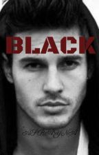 BLACK by ASRAYNA