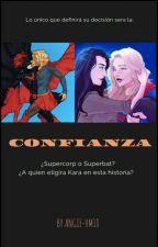 Confianza-Supercorp Superbat o Superwoman by Angie-HM18