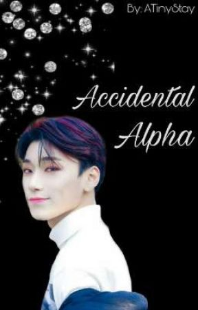Accidental Alpha by ATinyStay