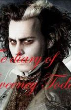 The Diary of Sweeney Todd-Fanfic by b0njour_