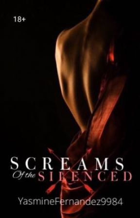 Screams of the silenced (ManxMan| BDSM) 18+ by YasmineFernandez9984