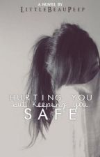 Hurting you but keeping you safe (Jai Brooks fanfiction) by curlybbyg