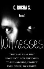 Witnesses by CRochaS