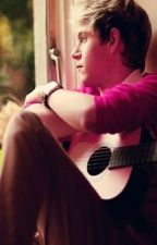 Love isn't just a four letter word (A Niall Horan FanFic) by MollyHoran32