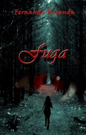 Fuga by NandaScarllett