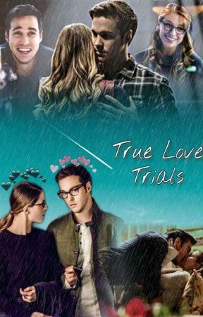 True Love Trials (Karamel Story) - 26 ~Love is a Strange