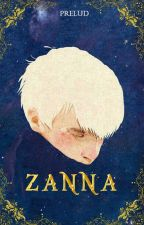 ZANNA {EM BREVE} by Prelud