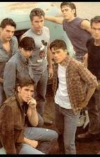 The Outsiders Text by Jamie21315