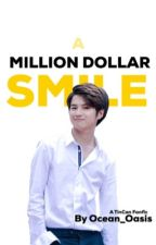 A Million Dollar Smile  by Ocean_Oasis