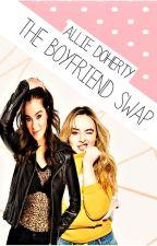 The Boyfriend Swap. by AutumnWinters221