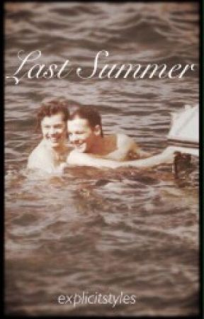 Last Summer |ls| by explicitstyles