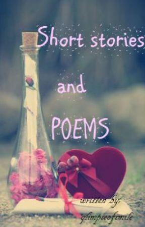 Short stories (ONE SHOT) | POEMS - My mom, My superhero