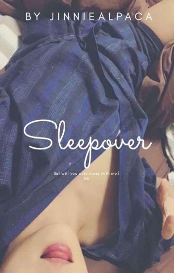 Sleepover {JinTae}