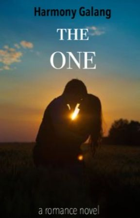 the one by harmonyjustinee