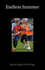 Book 2: Endless Summer [Iker Casillas/Fernando Torres/Sergio Ramos] by Jayme112234
