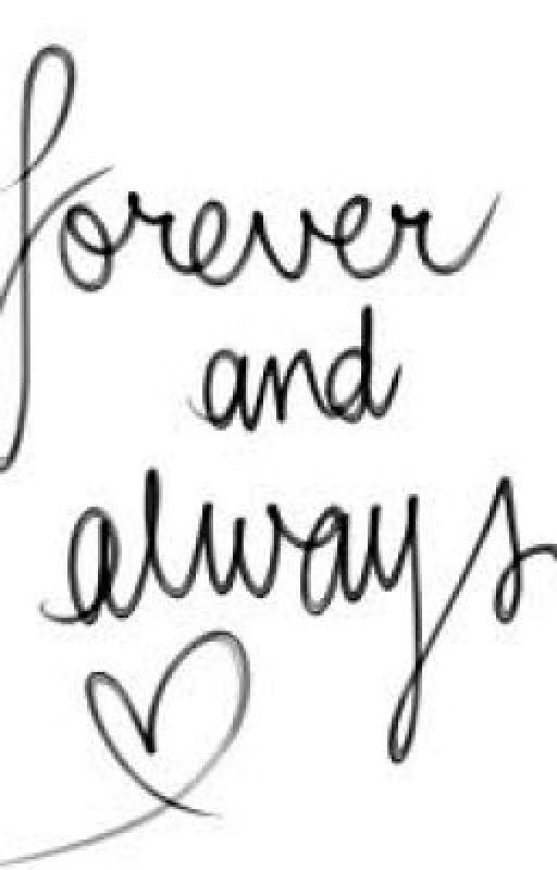 Forever and Always by SuperCrush