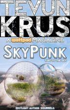 Tevun-Krus #68 - SkyPunk by Ooorah