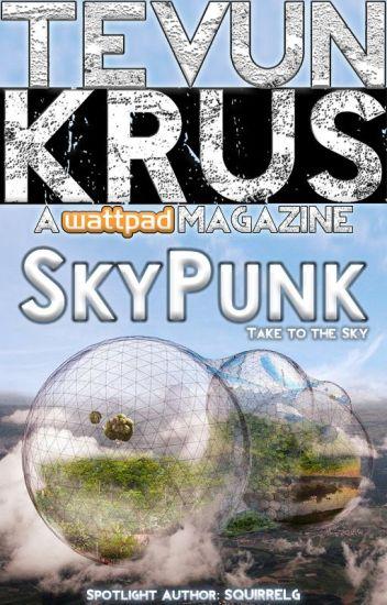 Tevun-Krus #68 - SkyPunk