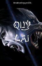 Quỷ Lai by maikhanhnguyen2006