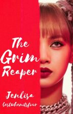 The Grim Reaper || jenlisa by bestwhenitsfour