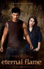 Nessie and Jacob by JellyBean0503050305