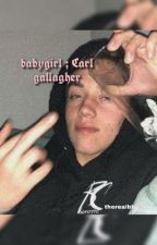 babygirl:carl gallagher  by therealbbg38