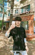 secrets | yang jeongin x reader by hyunjinsglow