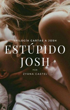 Estúpido Josh by ZyanaCastel