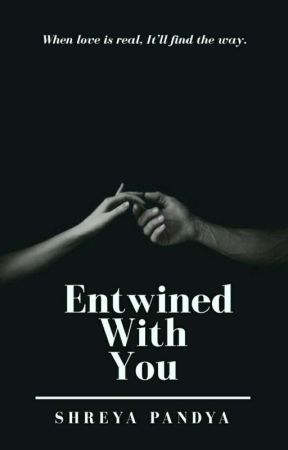 ✔|Entwined With You| by pandasforeveruwu