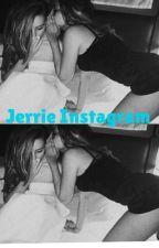 Jerrie Instagram  by chonimixer