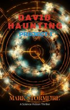David Haunting- Project 1 by Stormfire123