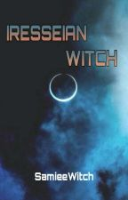 Iresseian Witch by i_write_my_fantasies