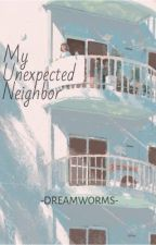 My unexpected Neighbor (Robin Skinner Fanfiction) by Dreamworms2019