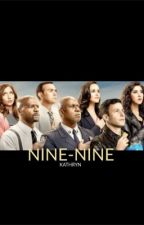 NINE-NINE [ brooklyn 99 imagines ] by bluejughead
