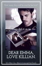 Dear Emma, Love Killian. by emmascaptainhook