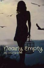 Nearly Empty by velvetspirit36