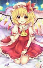 Escape the Cranberry Trap! (Flandre Scarlet x Male! Reader) by Johny0123