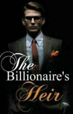 THE BILLIONAIRE'S HEIR by mpopanana