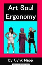 Art Soul Ergonomy by CynkNapp