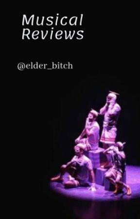 Musical Reviews by elder_bitch