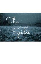 The Damaged Spider (depressed Peter Parker FanFic) by FindingNebula42