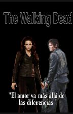 The Walking Dead [Daryl Dixon & Tu] by Vicoinsqueed1S